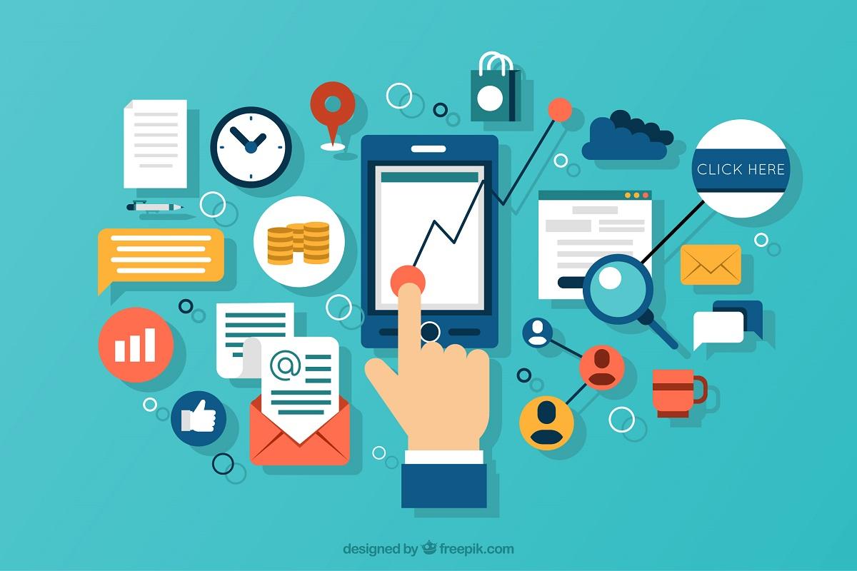 M&E Mobile data