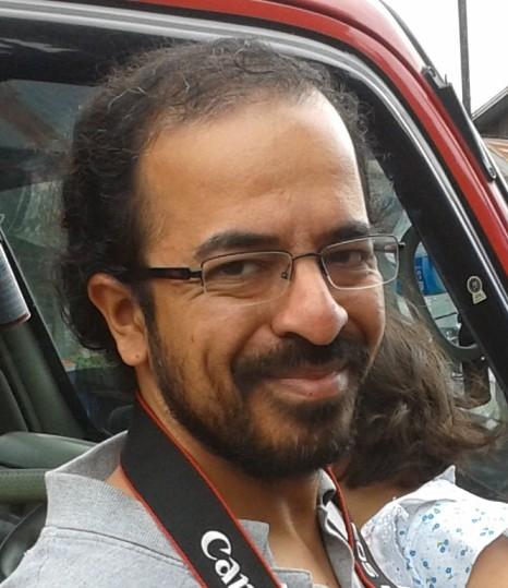Aaditeshwar Seth-profile