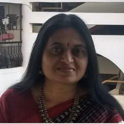 Aarti Madhusudan profile