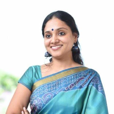 Aarti Mohan profile