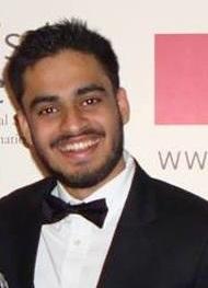 Akhil Paliath Profile