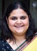 Amee Misra Profile
