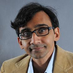 Amit Basole profile