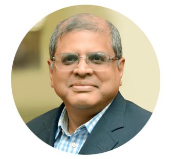 Amit Chandra profile