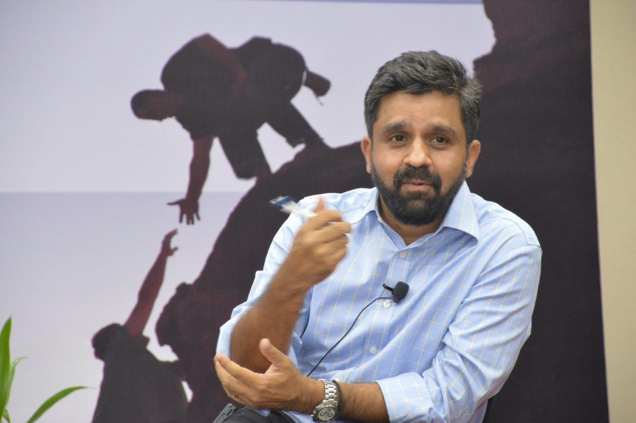 Amitav Virmani Profile