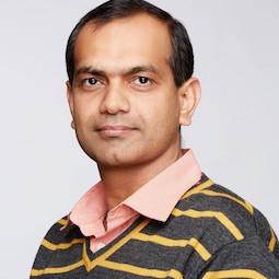 Amod Kumar profile