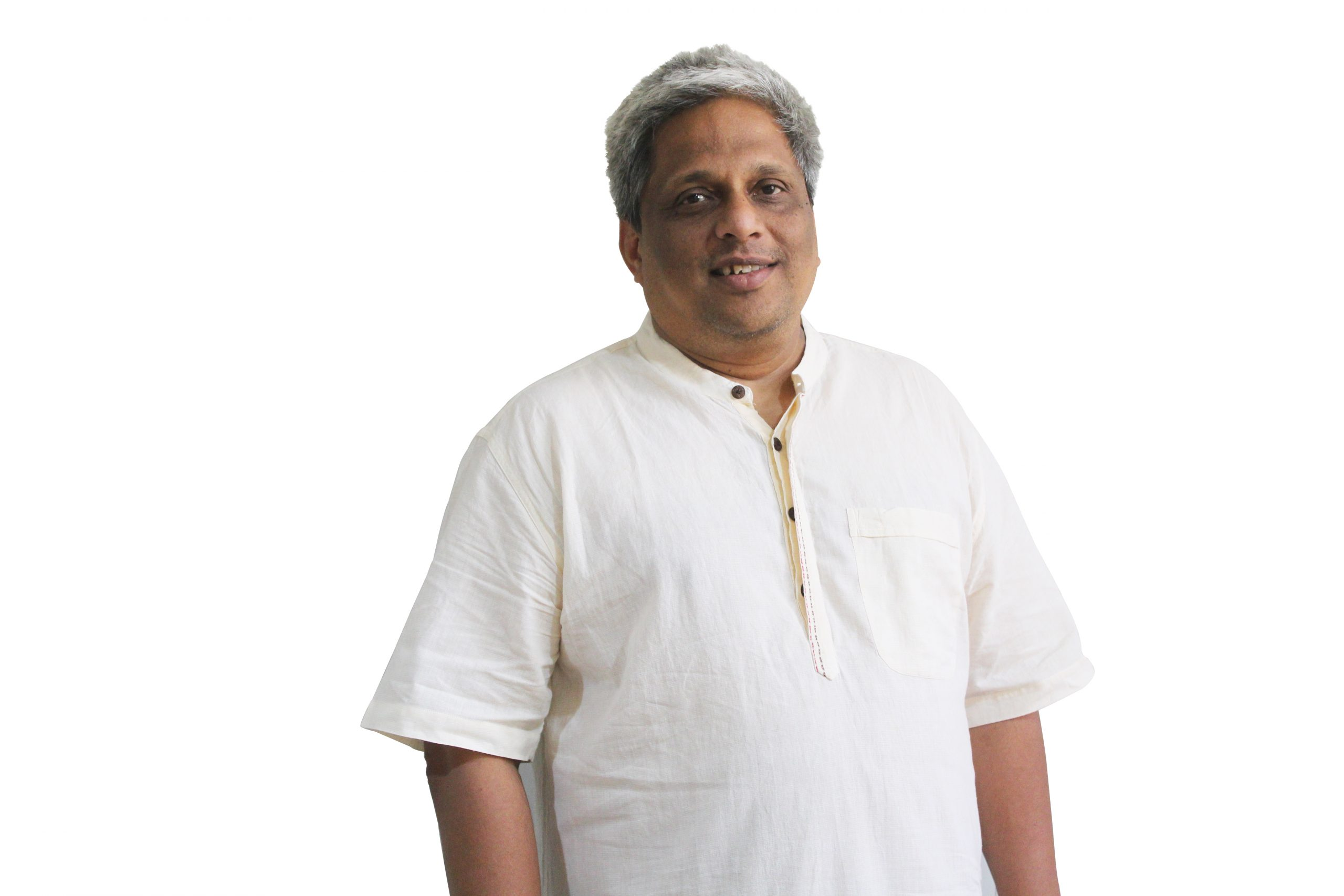 Ananthapadmanabhan Guruswamy_ IDR