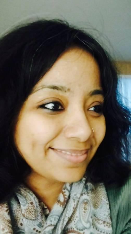 Anantika Singh - Profile