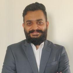 Anantvijay Singh profile