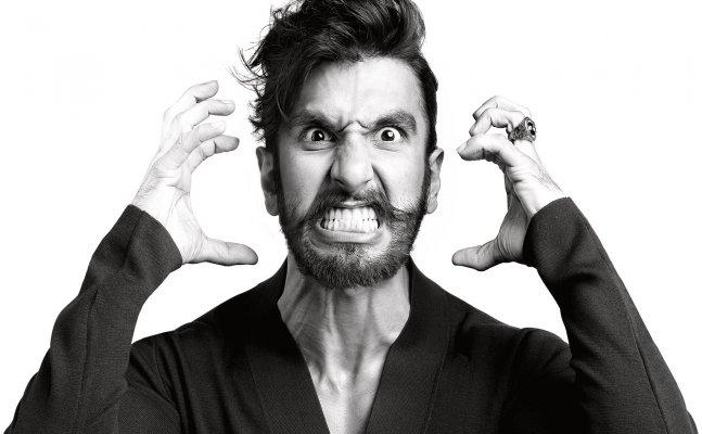 Angry Ranveer-hdwallsource.com
