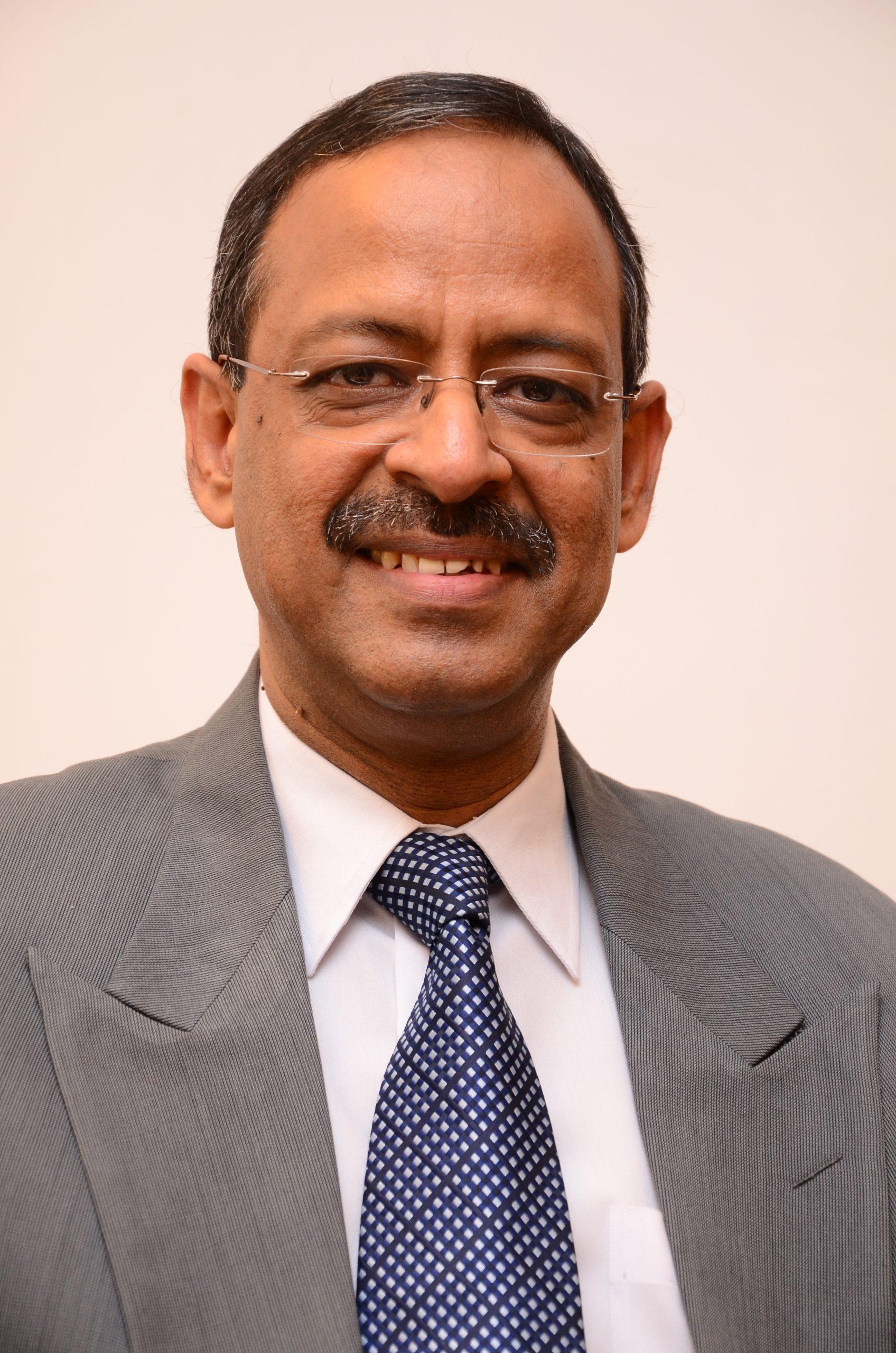 Anil Swarup Profile