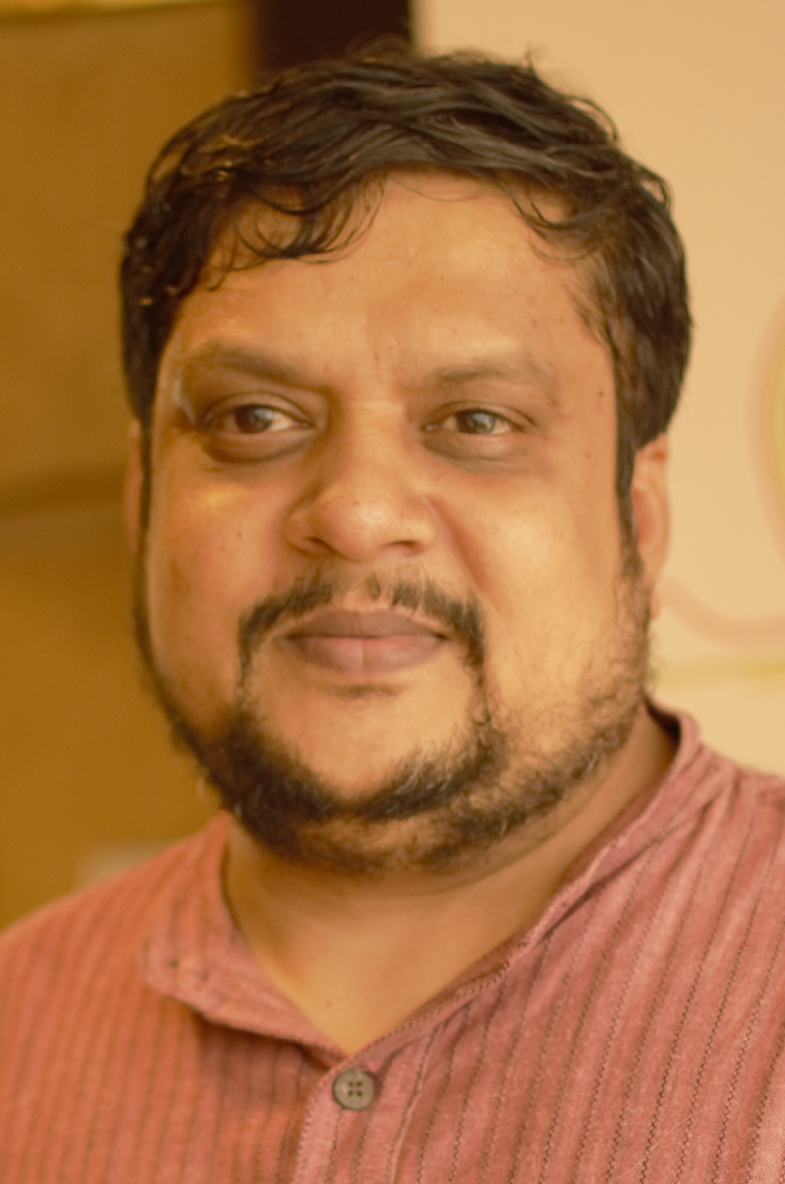 Anish Kumar profile