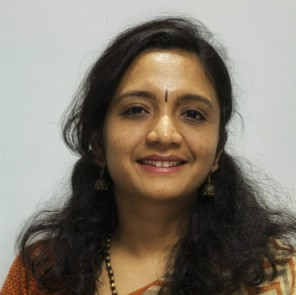 Anita Kumar-profile