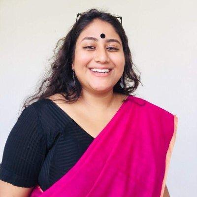 Anoushka Roy profile