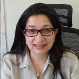 Archana Chandra profile