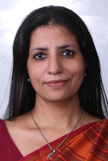 Archna Vyas profile BMGF IDR
