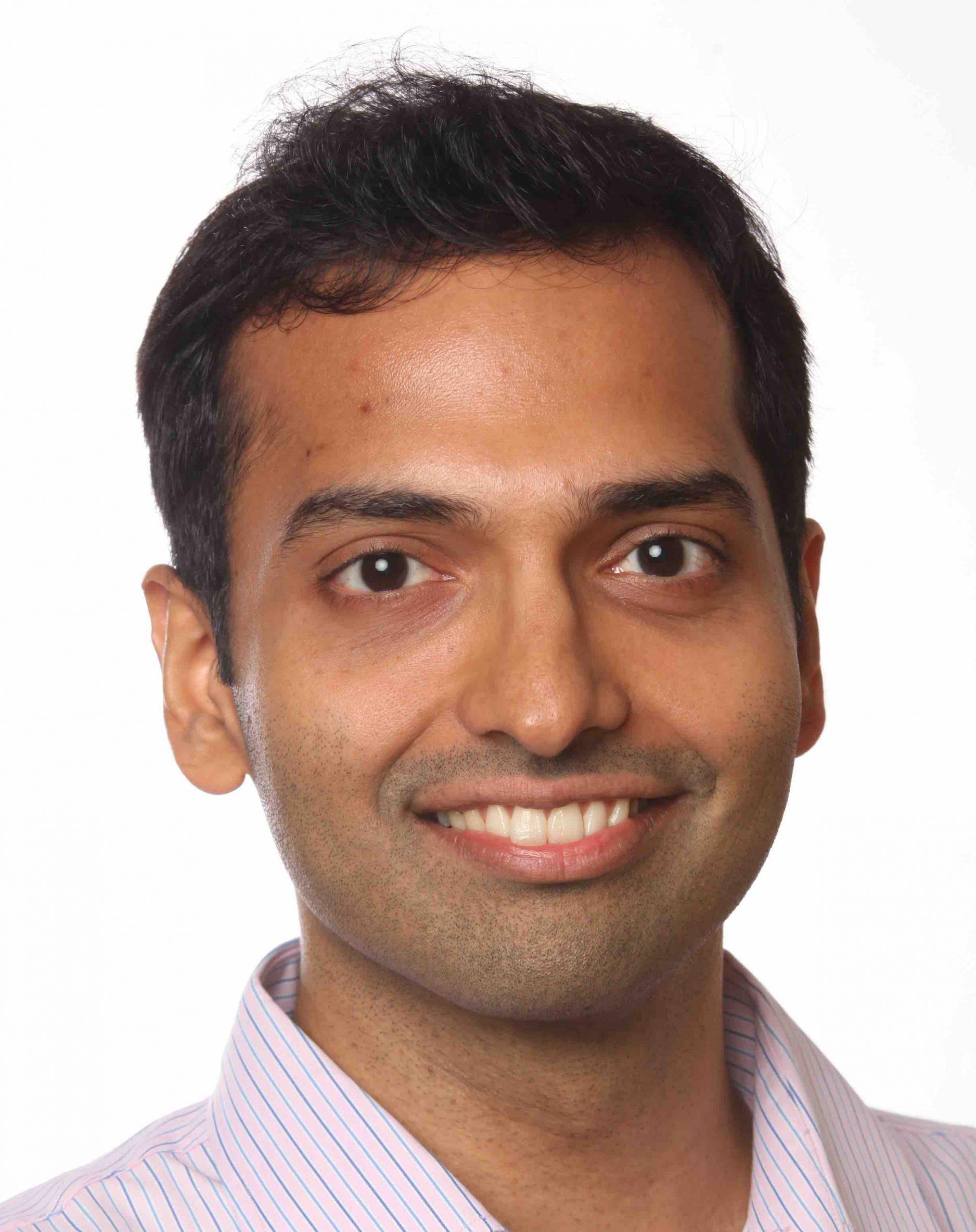 Arjav Chakravarti Profile