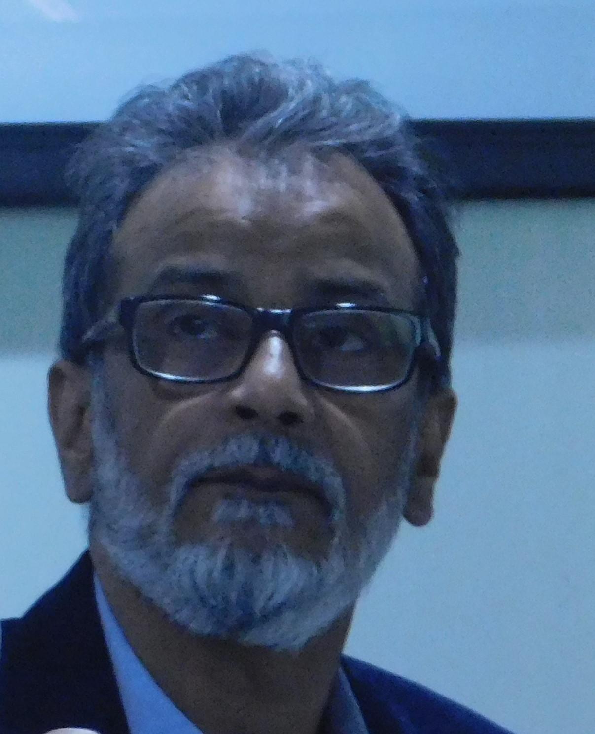 Arun Kumar profile