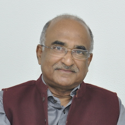 Ashok Alexander Profile