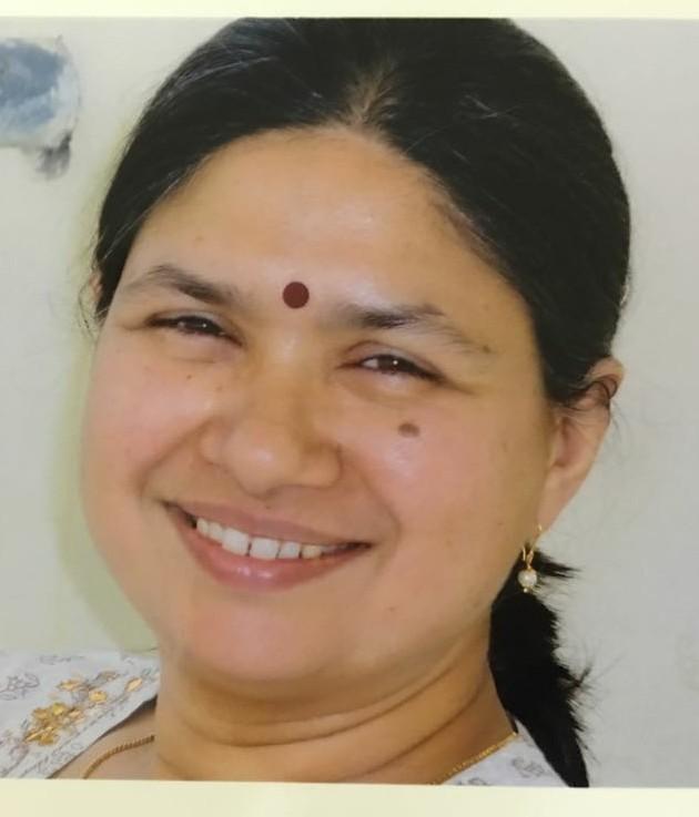 Ashwini Kulkarni profile
