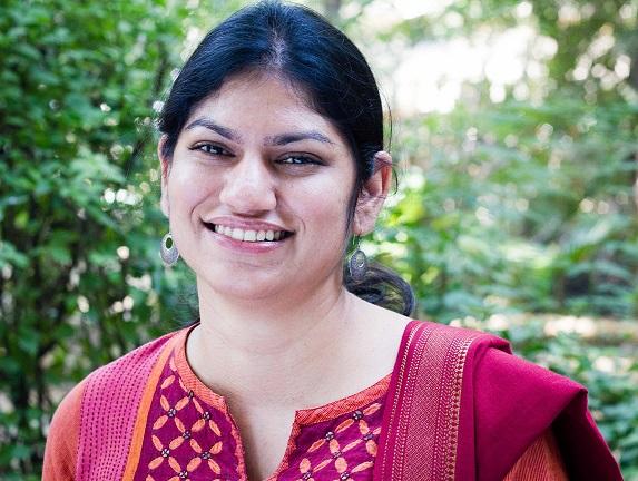 Avani Kapur profile