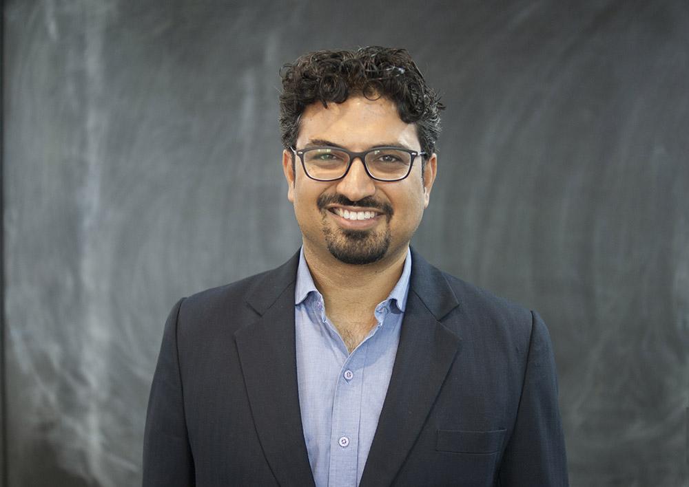 Azad Oommen Profile
