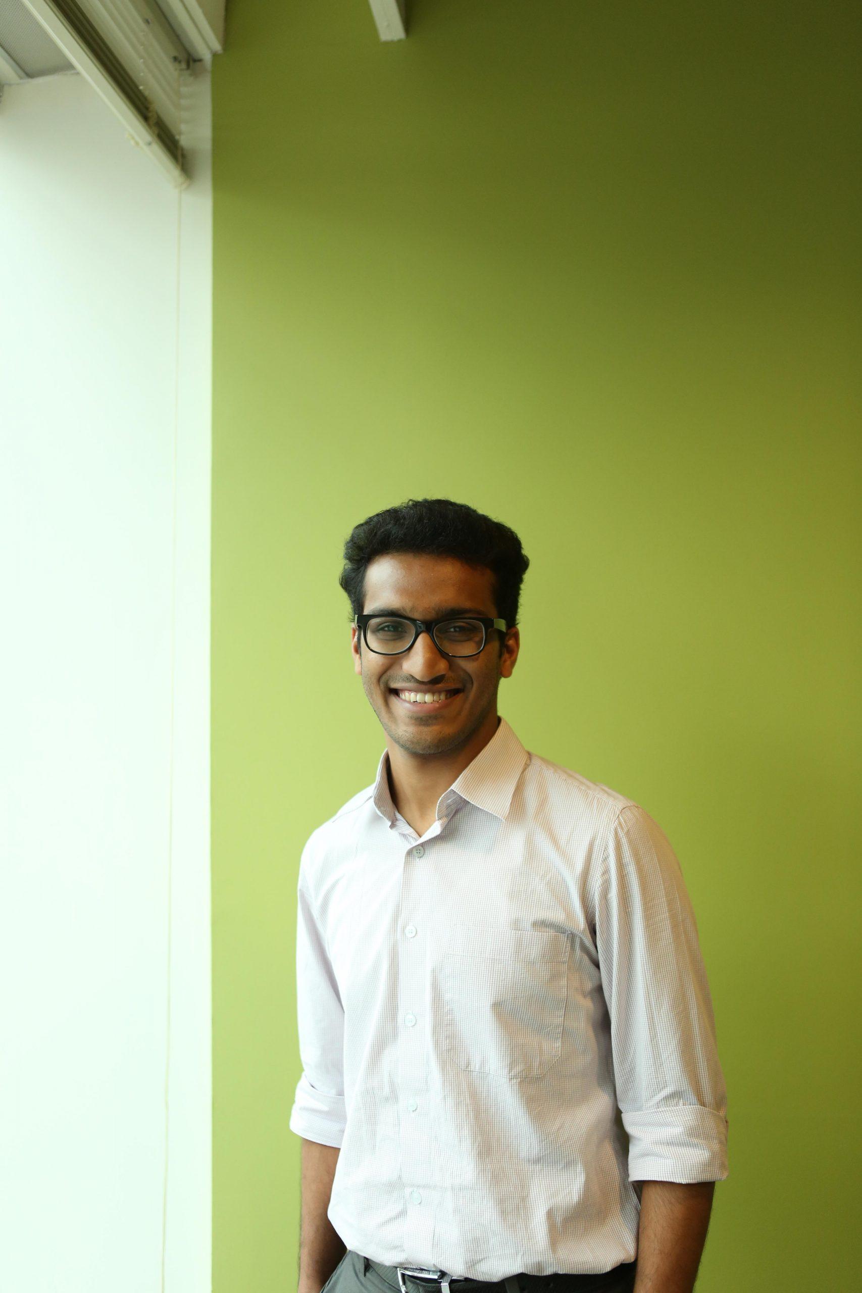 Behani Varun