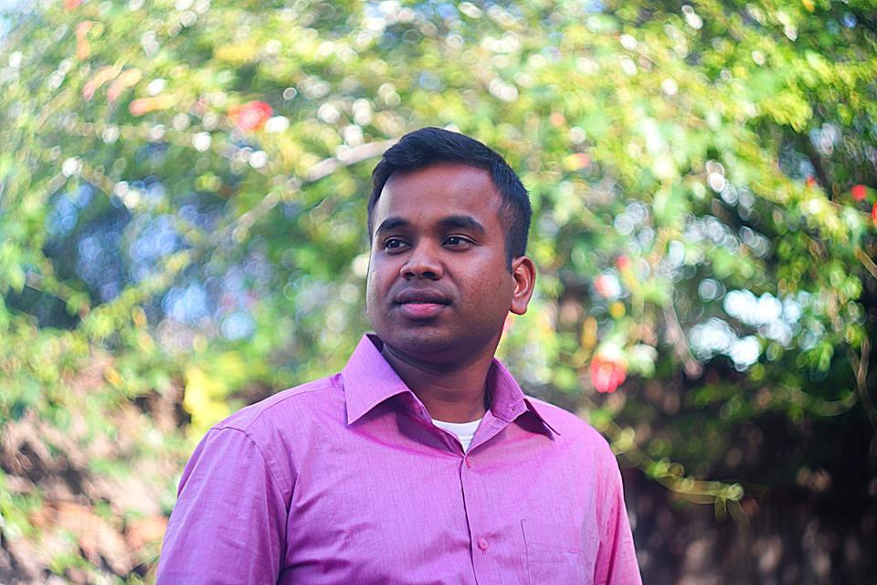 Benson Neethipudi profile