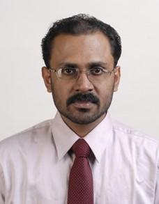 Binju Abraham profile PRADAN IDR