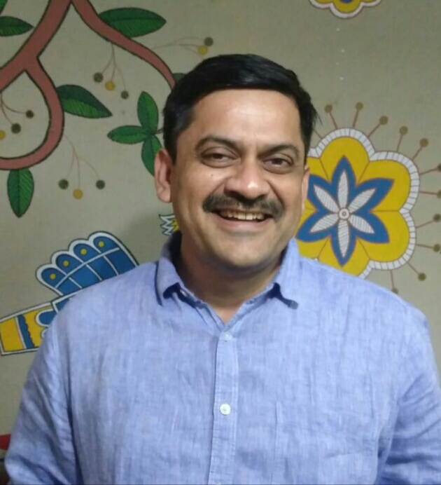 Bishwadeep Ghose profile