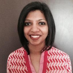 Chandrika Sahai profile