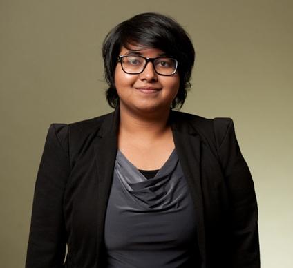 Chandrima Das FSG Profile