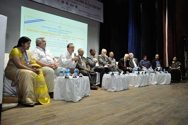 delhi conferences social sector