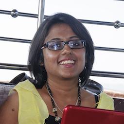 Debleena Majumdar Profile