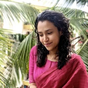 Deepta Sunil - Profile