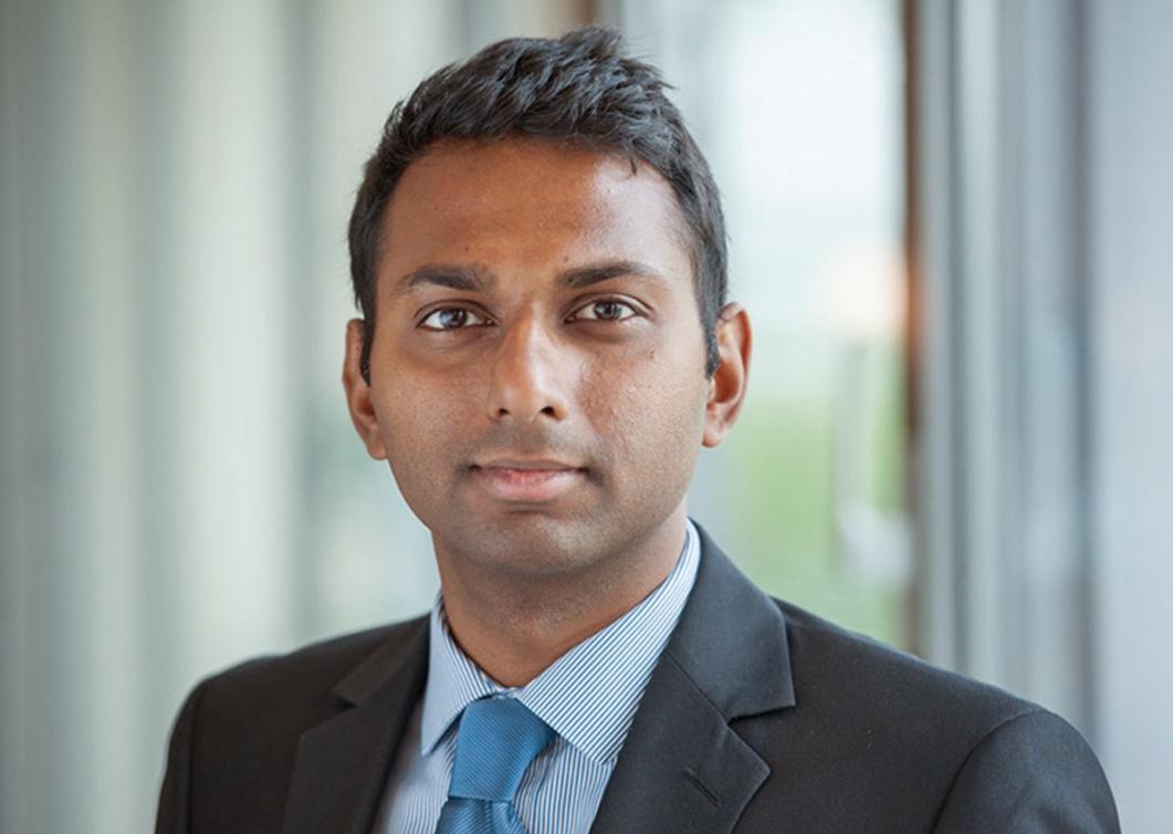 Dhananjay V Rohini profile IDR