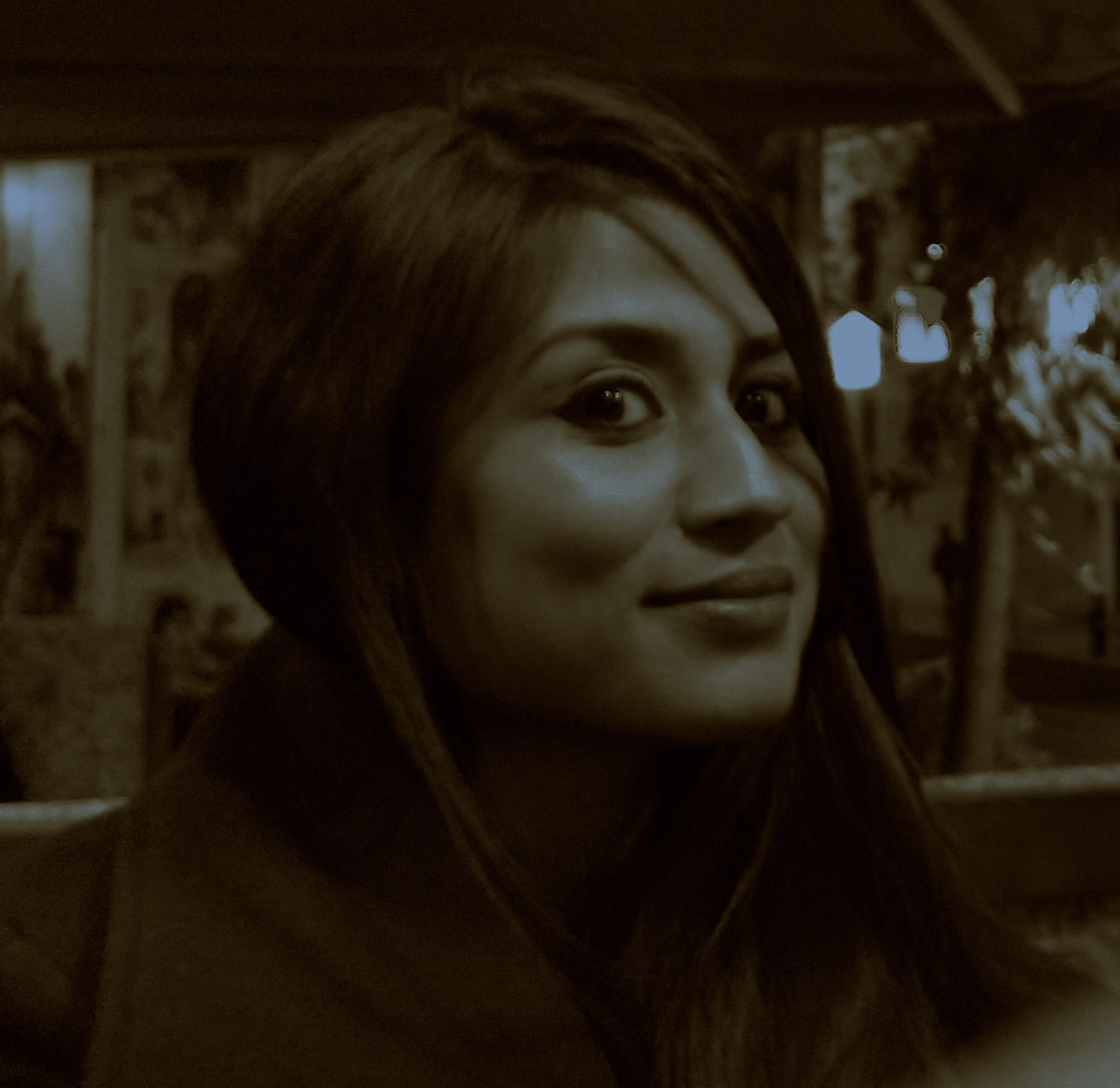Dhvani Doshi Profile