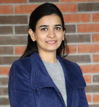 Divya Chopra profile