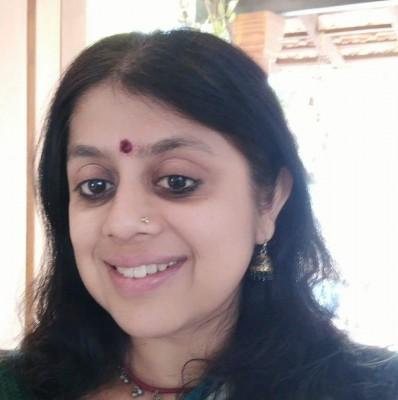 Divya Raghunandan - profile
