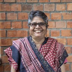 Dr. Annapoorna Ravichander Profile