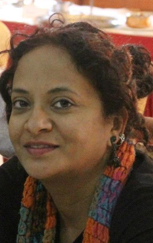 Dr Sylvia Karpagam profile