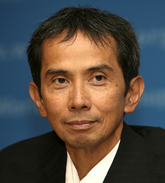 Emmanuel Jimenez Profile