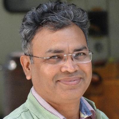 Purusottam Thakur Profile