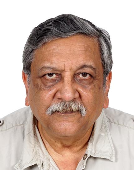 Gagan Sethi