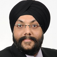 Gagandeep Bakshi Profile