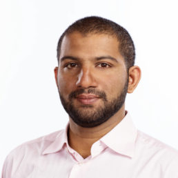 Gautam John profile