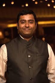 Gautham Ravichander Profile