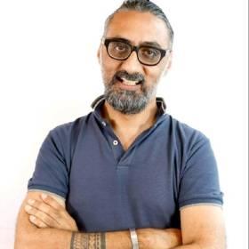 Ghazanfar Iqbal-profile