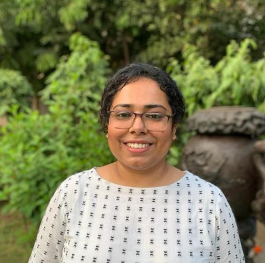 Hansika Singh profile
