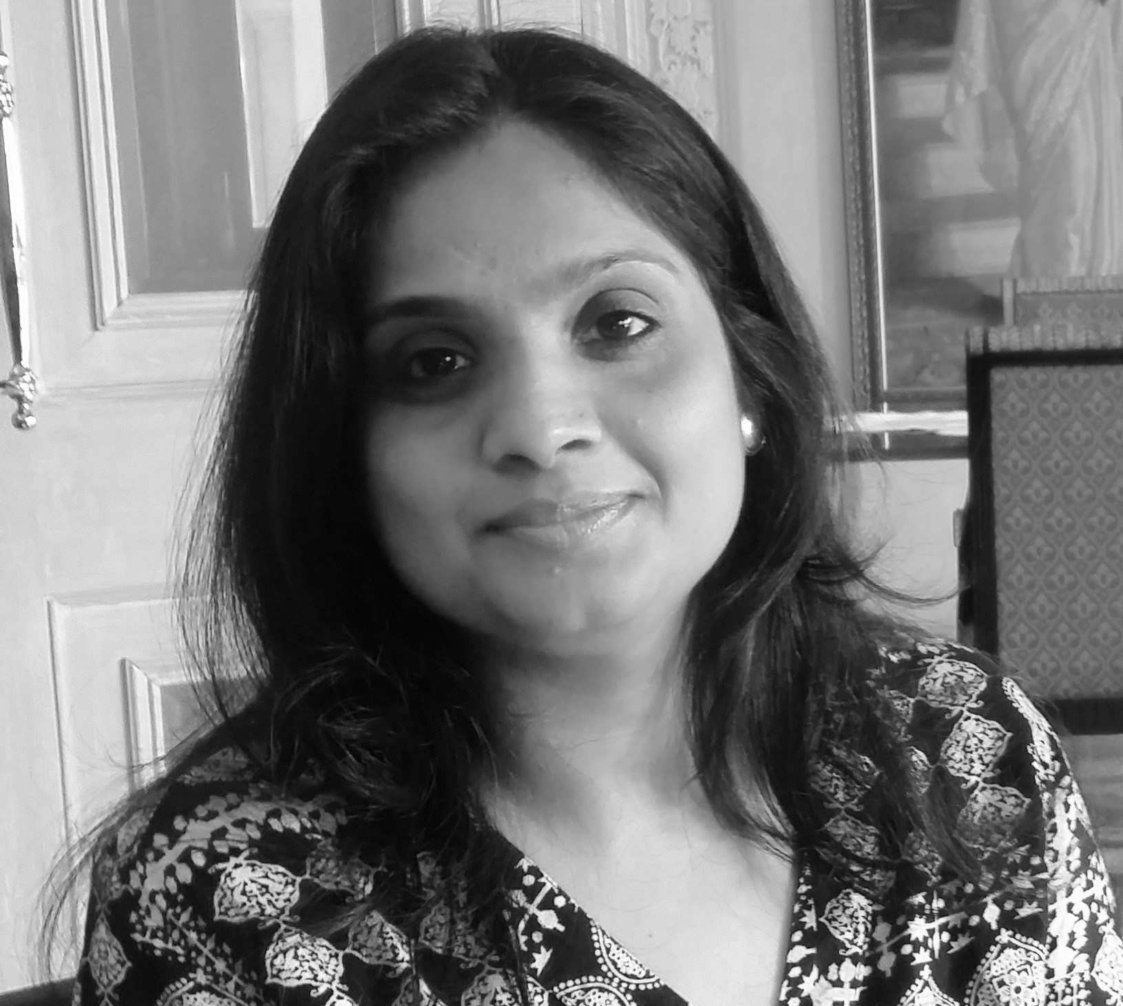 Sangeeta Menon Profile